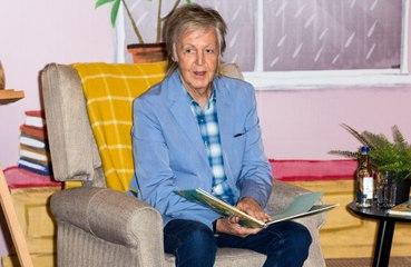 Paul McCartney compara Beatles e Rolling Stones durante entrevista