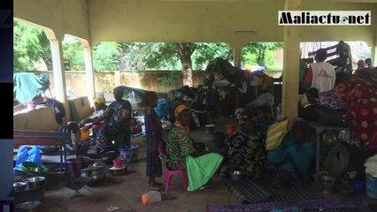 Mali : l'actualité du jour en Bambara Mercredi 13 octobre 2021