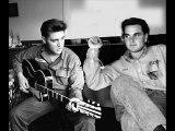 Elvis-return to sender by jesse