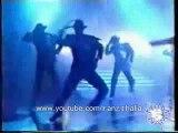 Thalia - Sexy Dance streap tease!