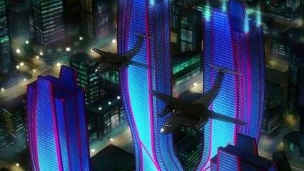 My Hero Academia: World Heroes' Mission - Trailer