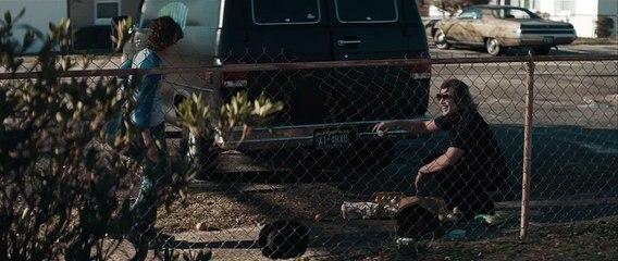 The Black Phone - Trailer