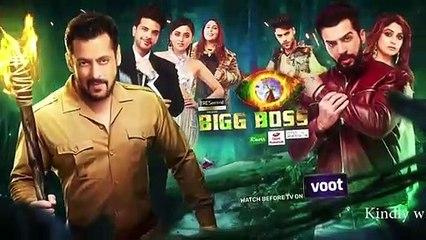 Bigg Boss 15 spoiler alert Karan Kundrra gets upset with Jay Bhanushali, says 'mujhe tu galat laga'