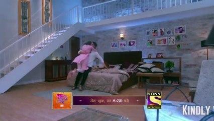 Kuch Rang Pyar Ke Aise Bhi- Nayi Kahani spoiler alert Dev and Sonakshi get romantic