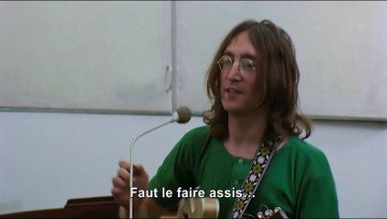 Bande-annonce du docu : The Beatles  Get Back, sur Disney+ (VOST)