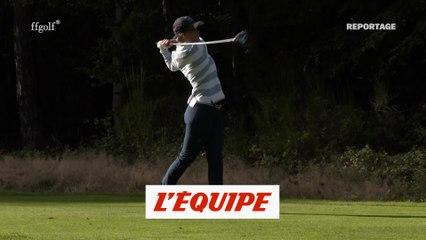 Trophée Golfers, le Racing démarre fort - Golf - Magazine