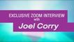Exclusive Zoom Interview with Joel Corry on RadRadio.FM
