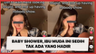 Buat Acara Baby Shower, Ibu Muda Ini Sedih Tak Ada Satupun yang Hadir ke Pestanya