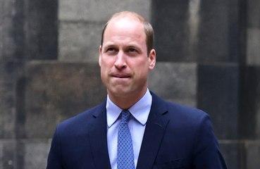 Príncipe William critica corrida espacial dos bilionários: 'Precisamos consertar a Terra primeiro'