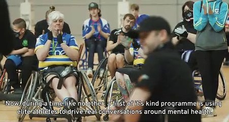 Ahead of the Game Rugby League promo by RAM films