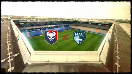 J-1 avant #SMCHAC (J12 Ligue 2 BKT)