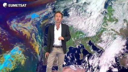 Illustration de l'actualité La météo de votre vendredi 15 octobre 2021