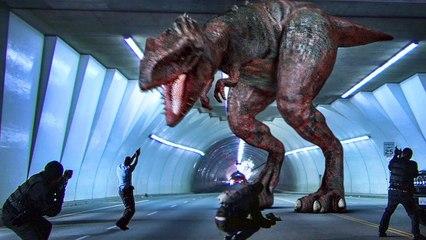 Prehistoric Dinosaur | Film Complet en Français | Sci-Fi, Action