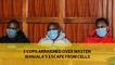3 cops arraigned over Masten Wanjala's escape from cells