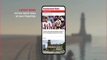 JPMedia_Sunderland_Echo_AppVideo