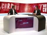 7 min chrono avec Julien Luya - 7 Mn Chrono - TL7, Télévision loire 7
