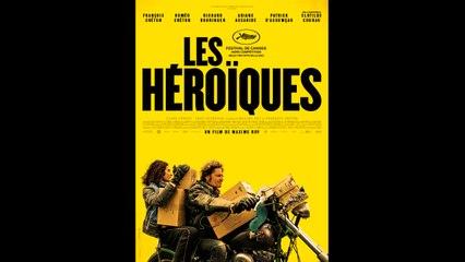 Les Héroïques (2021) Streaming BluRay-Light