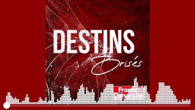 Bande annonce : Destins Brisés le podcast du magazine France Dimanche