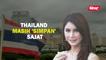 Thailand masih 'simpan' Sajat