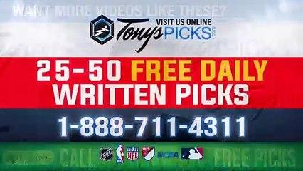 1 Free MLB Picks and Predictions for Friday 10-15-2021