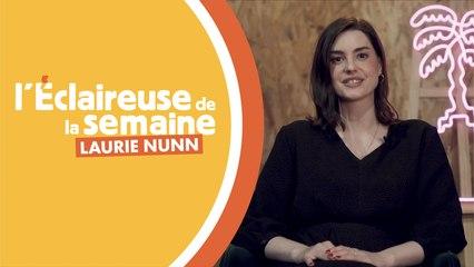 Rencontre avec Laurie Nunn, la créatrice de la série Sex Education