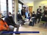 Reportage - Réfugiés : ils ont tous trouvé un emploi en Isère - Reportage - TéléGrenoble