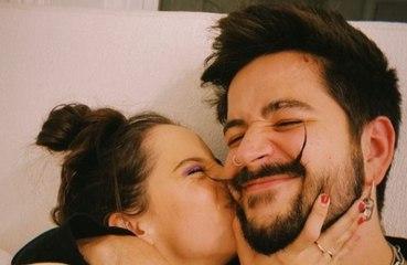 El bebé de Camilo y Evaluna se llamará Índigo sea niño o niña