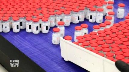 Mixing COVID-19 vaccines deemed effective - Coronavirus