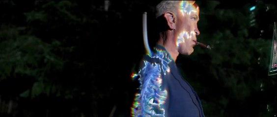 Bande-annonce du nouveau thriller futuriste de Bruce Willis : Apex (VO)
