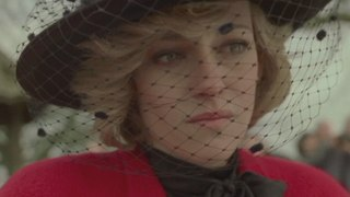 Princess Diana film takes centre stage at London Film Festival