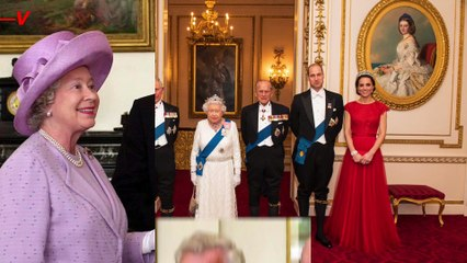"""The Queen Caught on Camera Criticizing """"Irritating"""" World Leaders"""