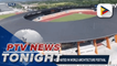 New Clark City Stadium nominated in World Architecture Festival