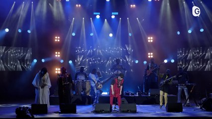 Concert et spectacle - SALIF-KEITA 2021 - Concerts & Spectacles - TéléGrenoble