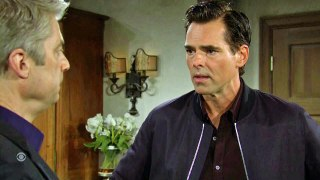 Will Jesse Gaines Get His Revenge- The Young and the Restless