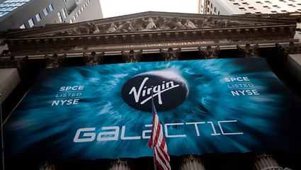 Virgin Galactic: Why Stock Is Plunging After Flight Delay