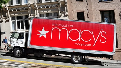 Will Macy's Split Its E-commerce and Brick-and-Mortar Businesses?