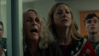 Jamie Lee Curtis Halloween Kills Review Spoiler Discussion