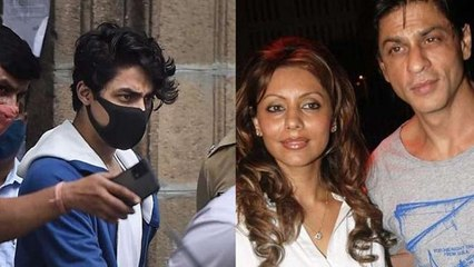Aryan Khan के Jail जाने के बाद मां Gauri Khan ने लिया बड़ा फैसला | Boldsky