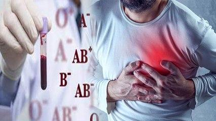 इस Blood Group वाले लोगों को Heart Disease का ज्यादा खतरा, DOCTORS ALERT | Boldsky