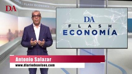 Realidades paralelas: Flash Economía, del 19 de octubre de 2021