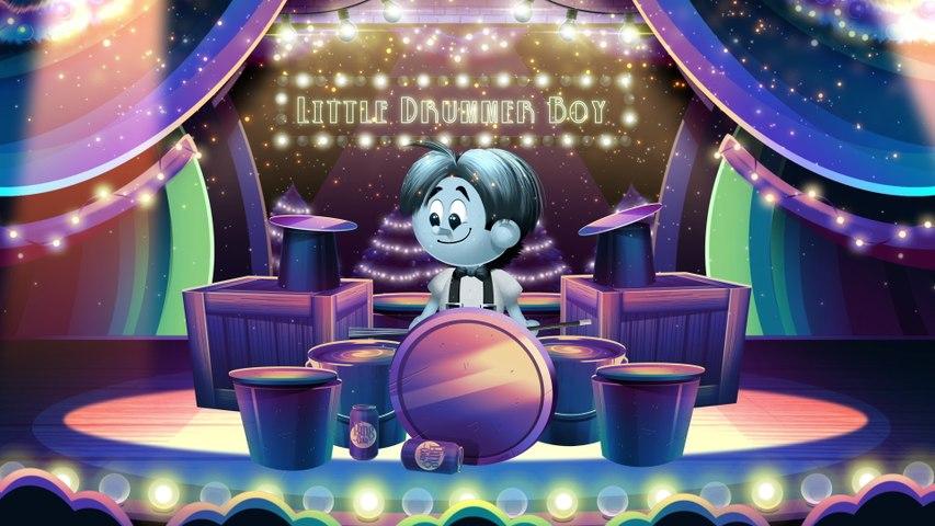 Bing Crosby - The Little Drummer Boy