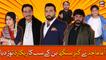 Agha Majid Ne Gabbar Singh Ban Kay Sab Ka Record Tor Diya...