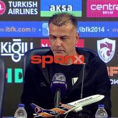 """Murat Şahin: """"Pjanic için son karar Sergen Hoca'nın"""""""