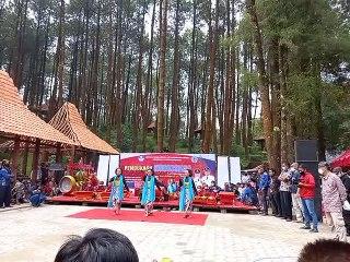 Kemendikbud Gelar Platform Kebudayaan Indonesiana di Brebes