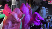 पुष्कर सांखला न्यू भजन | Mehandi Rachni | Pushkar Shakhla  Bhajan Rajasthani New Live Bhajan Program | Marwadi Song - 2021 || FULL HD Video