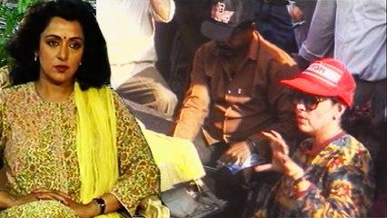 Dream Girl Hema Malini Talks About Being An Actor, Director, Dancer & Mother | Flashback Video