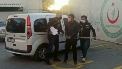 Devleti 47 milyon lira zarara uğratan vergi kaçakçılarına operasyon: 11 kişi tutuklandı