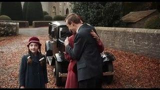 The Banishing Movie (2021) - Jessica Brown Findlay, John Hefferman, Adam Hugill,