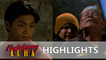 Nagbabagang Luha: Dealing with the devil   Episode 66