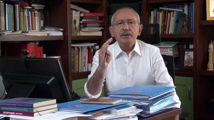 Kılıçdaroğlu video paylaştı: Bu ülkenin bürokratlarına sesleniyorum; halkımızı da şahit olmaya davet ediyorum